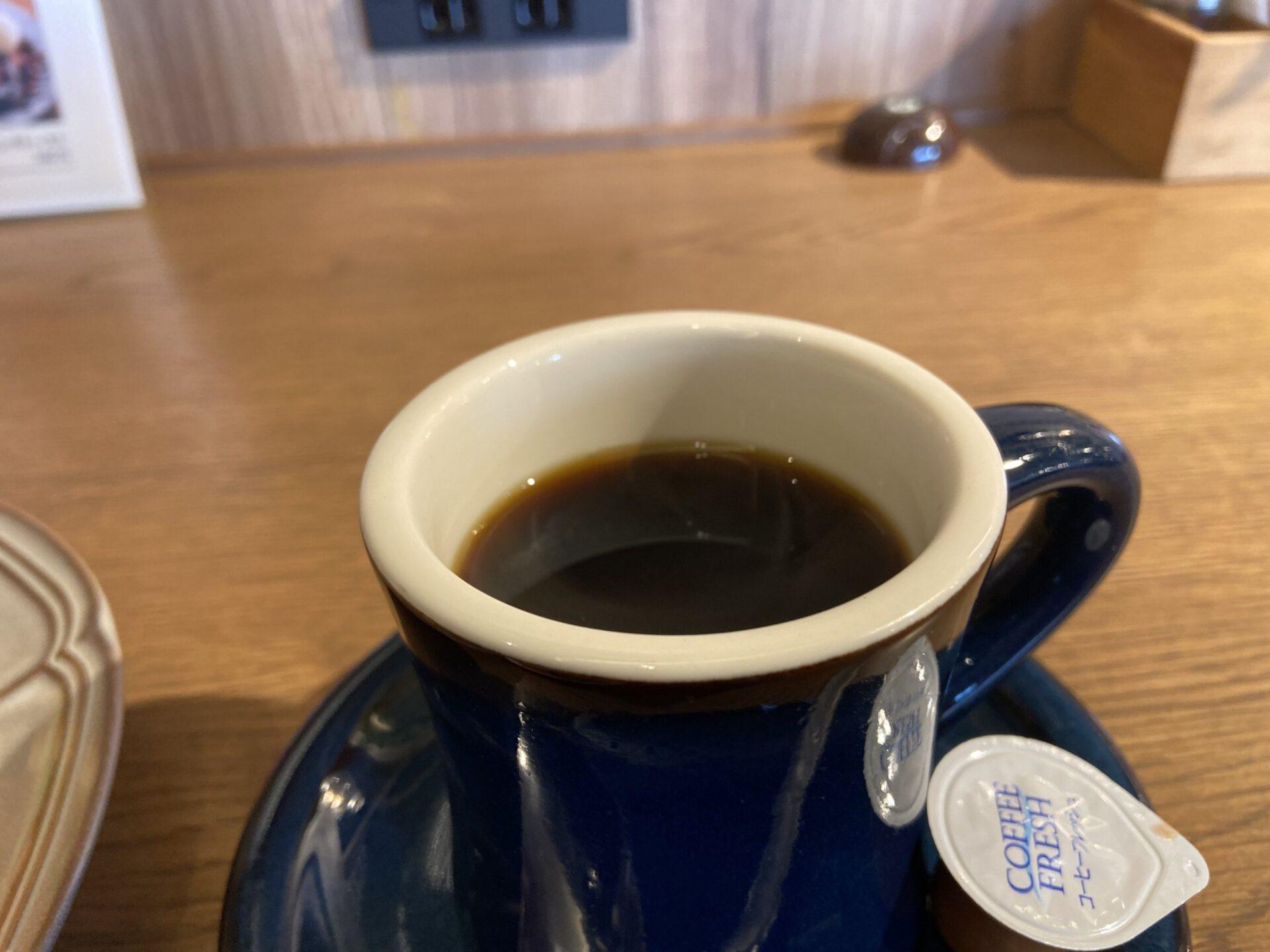 空乃珈琲 ブレンドコーヒー