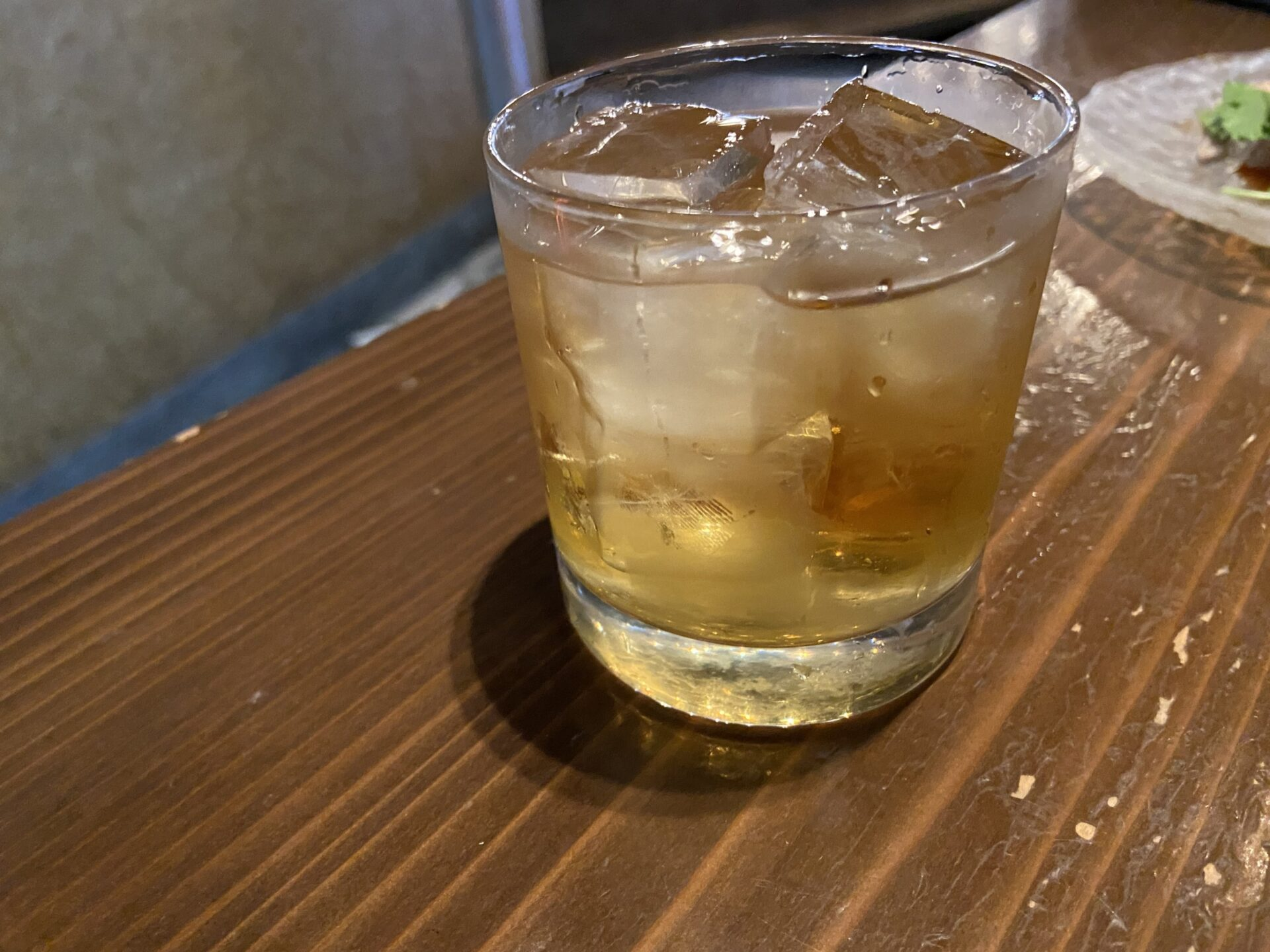 イナホ食堂 青森りんご酒