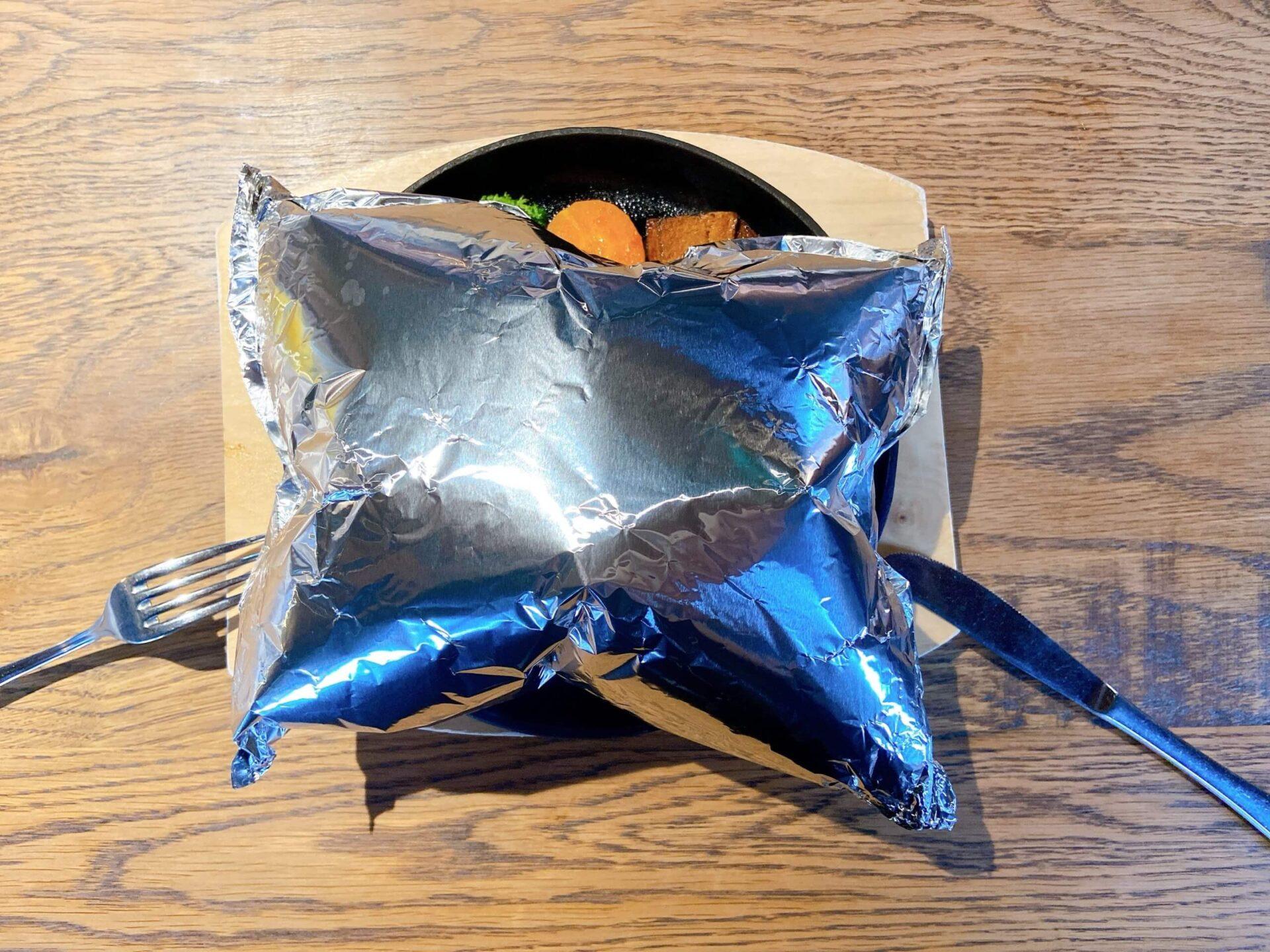 TUKUHIKO(ツクヒコ) 煮込みハンバーグ