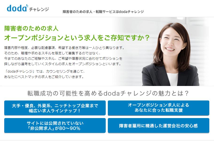 dodaチャレンジ 滋賀