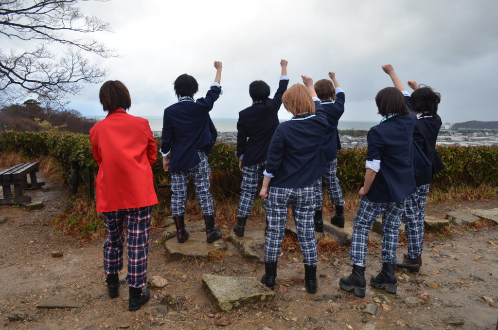 彦根城+玄宮園のコスプレイベント「コスメル」に参加してわかった!楽しさ3つ紹介