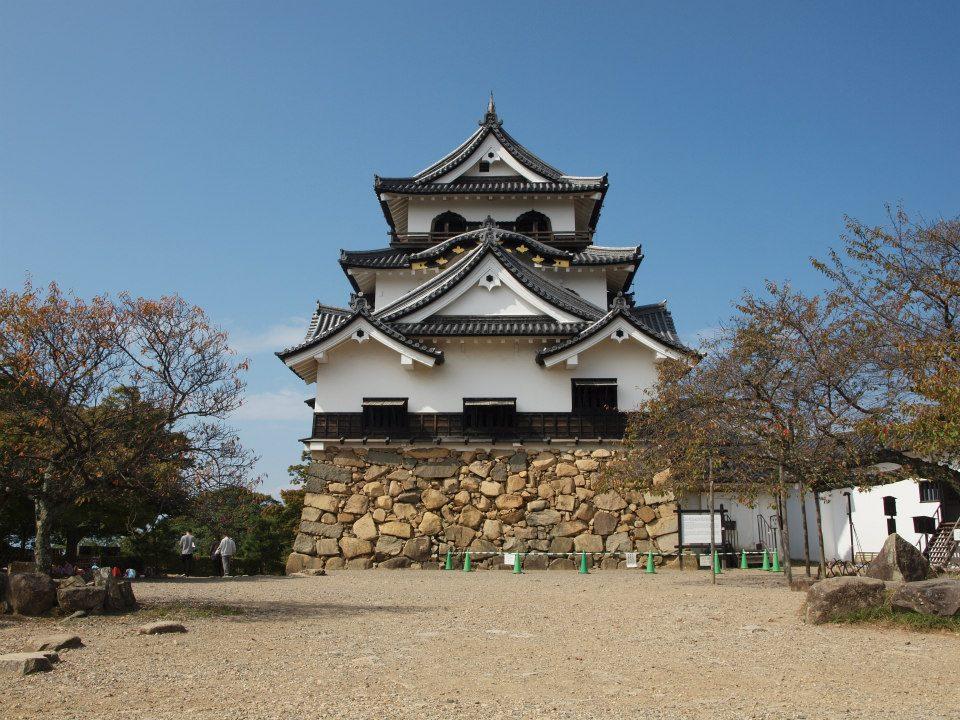 【彦根城の魅力】行く前に知っておきたい!彦根城の「実はxxx」5つ