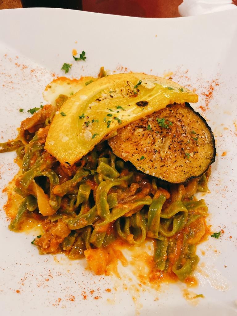 【デラメーラ/草津市】イタリアンな駅前レストランでお食事!!