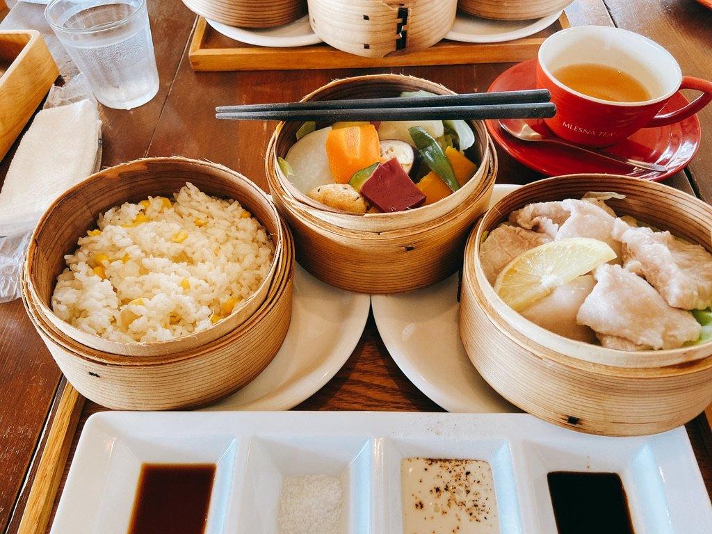 【SPOON/守山市】インスタ映えするカフェでランチ!!