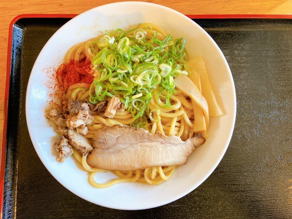 麺イズム 南草津